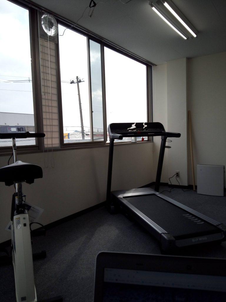 safety gym